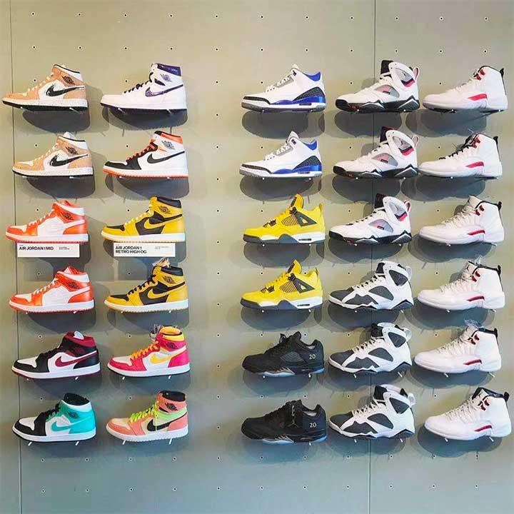 14 Stylish Fashion Sneakers