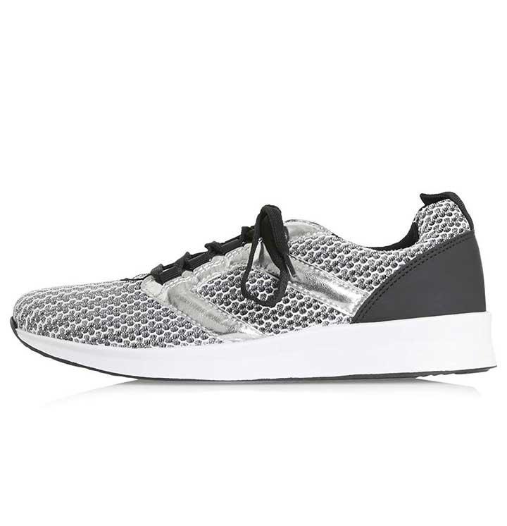 Topshop Christie Sneakers