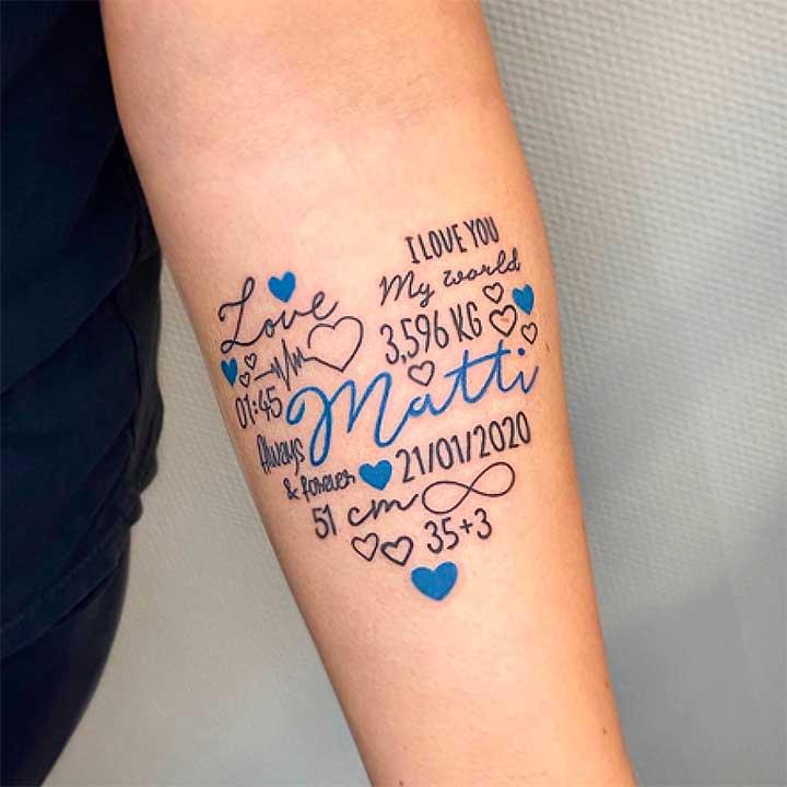 Types of Tattoo Designs