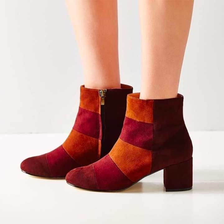 Urban Outfitters anet Boots