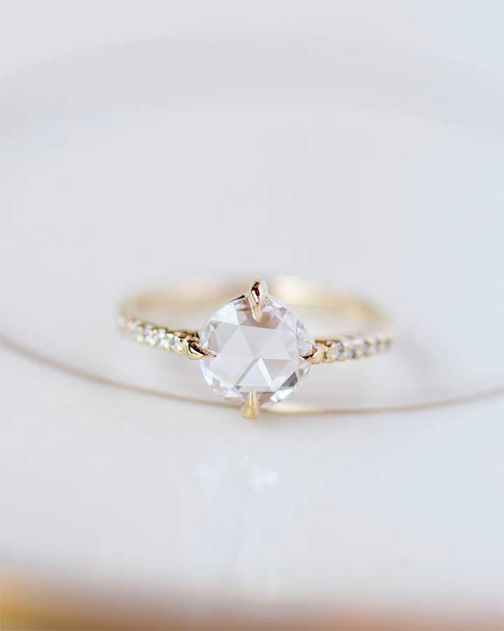 What is Moissanite