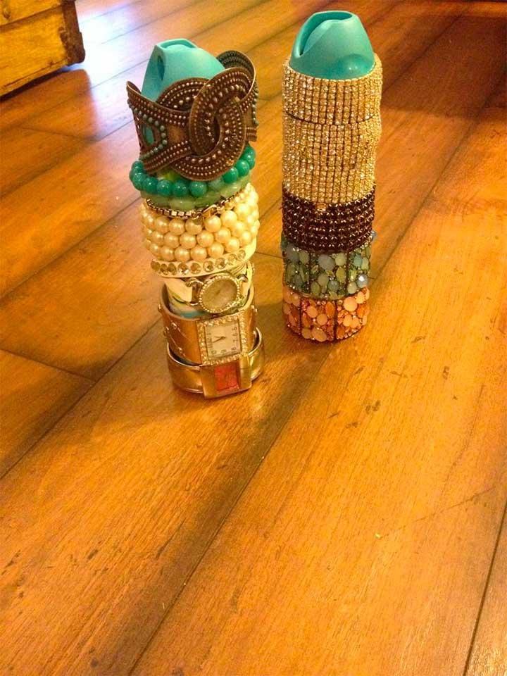 air freshener cans