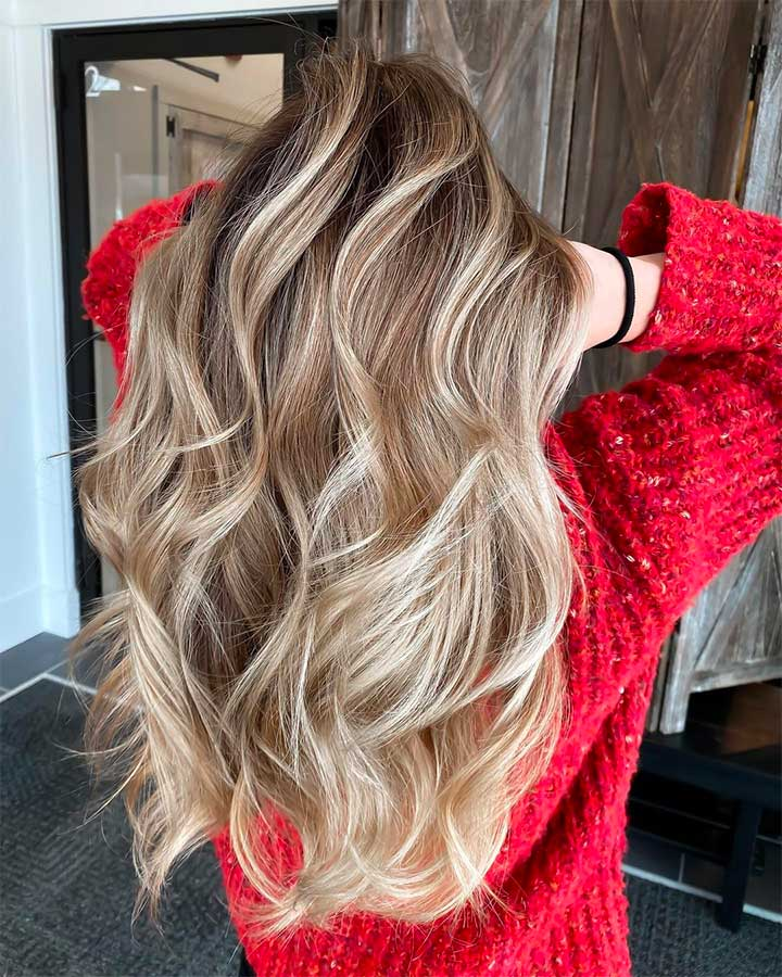 Should I get partial highlights or full highlights