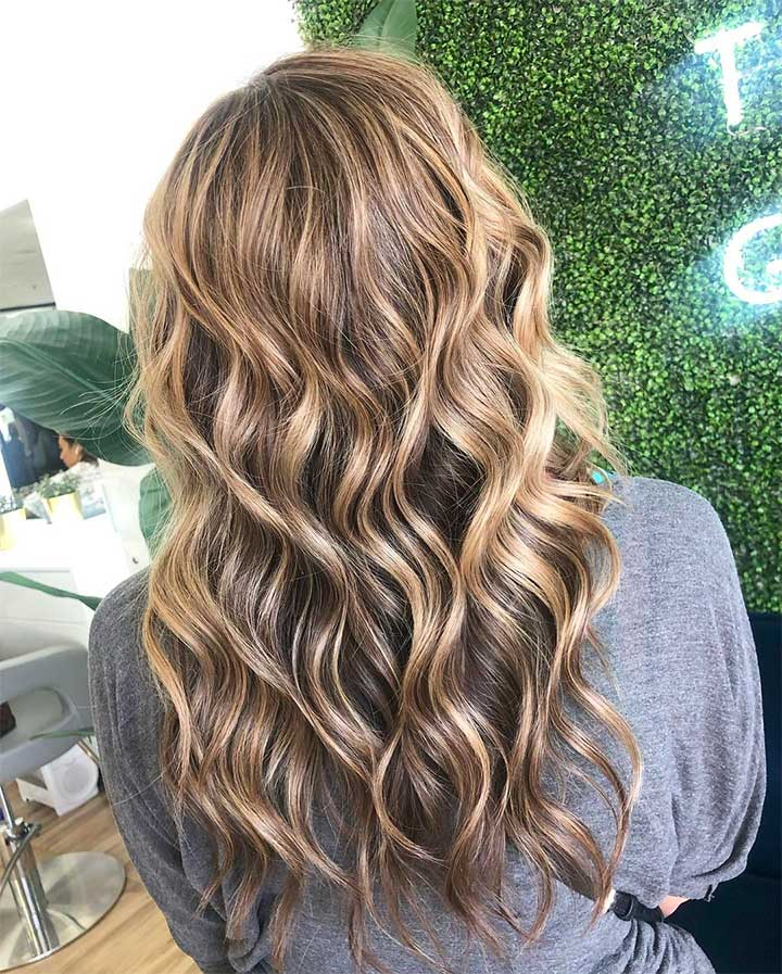 pictures of partial highlights
