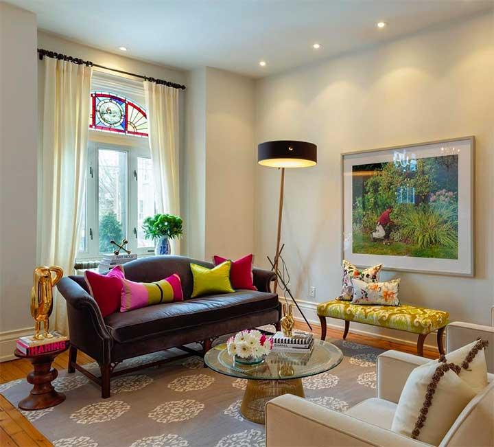 traditional camelback sofa