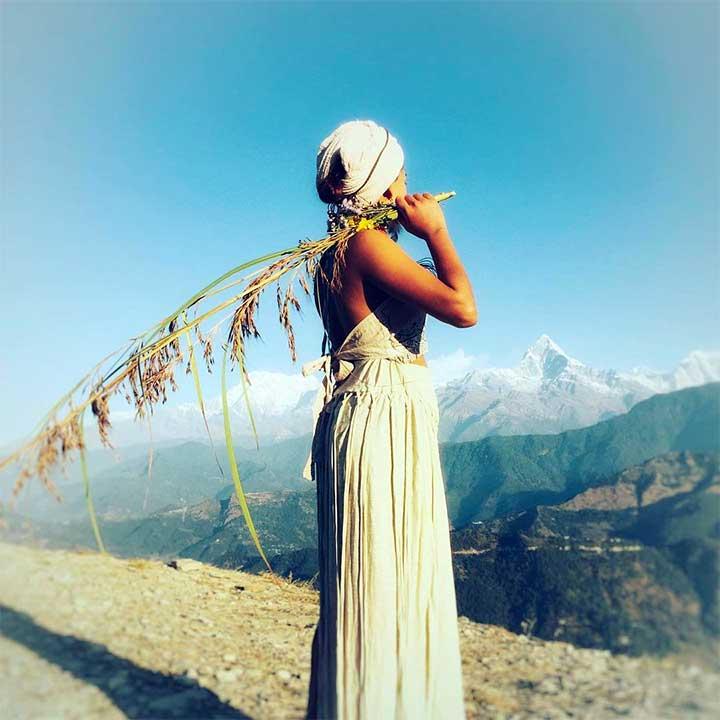Bamboo Fabric Creates Eco-Friendly Fashion