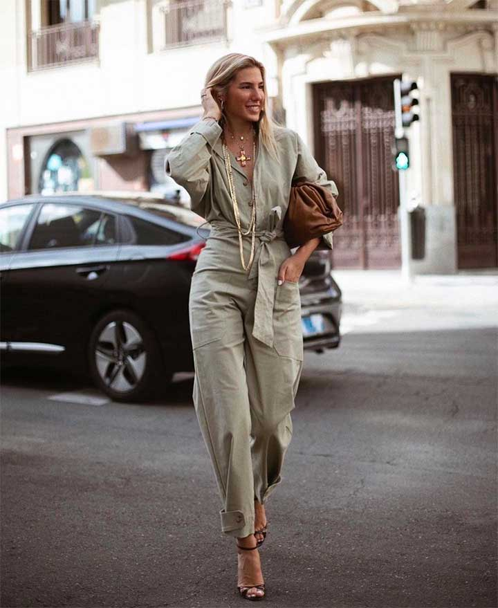 Best Khakis from Head to Toe
