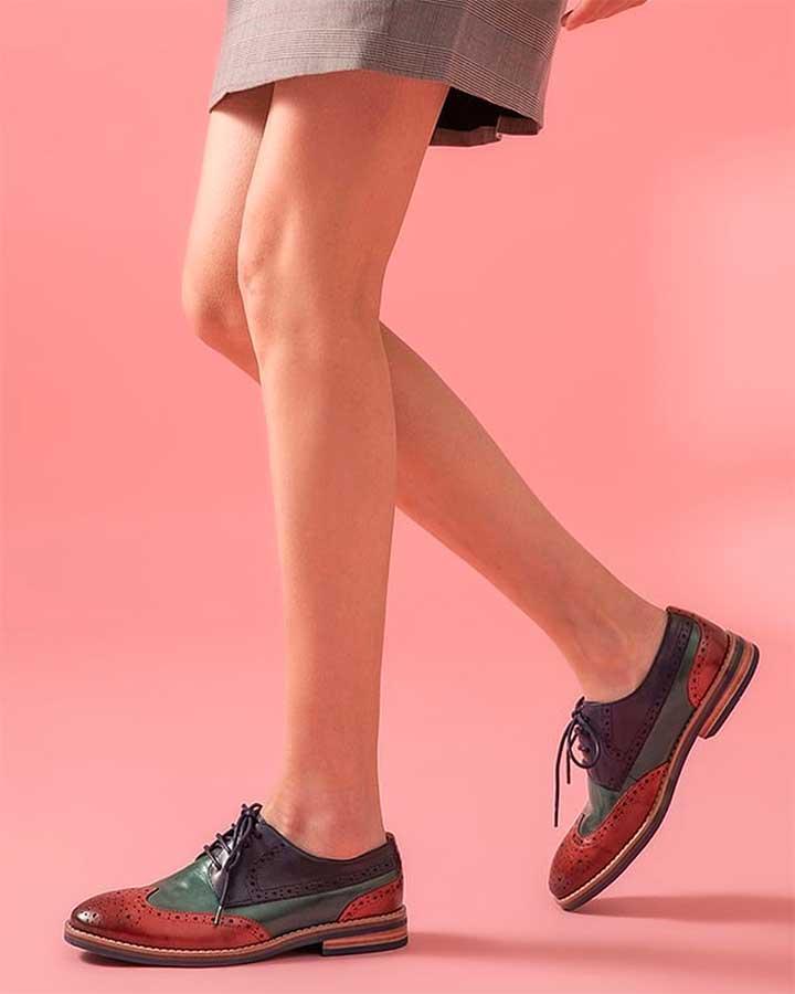 Comfortable Women's Dress Shoes