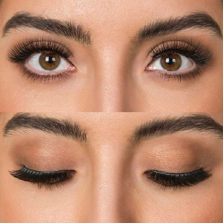 Will Fake Lashes Damage Your Real Lashes?