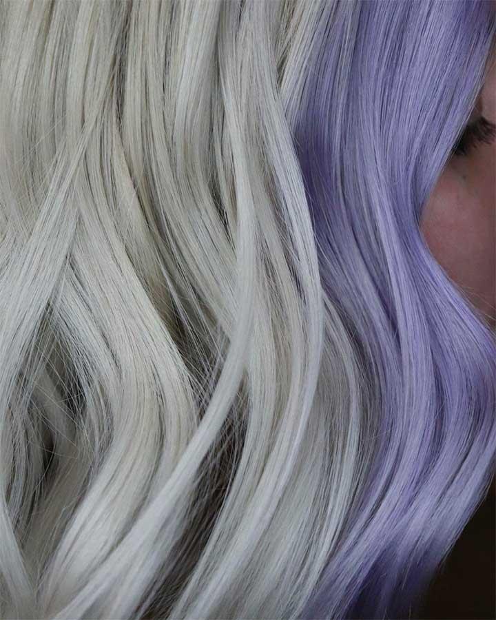Lavender Locks ideas