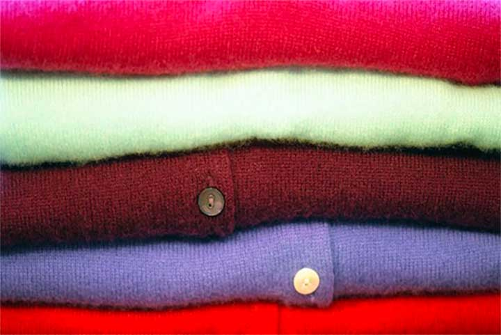 Fine wool Jumpers to be Protected