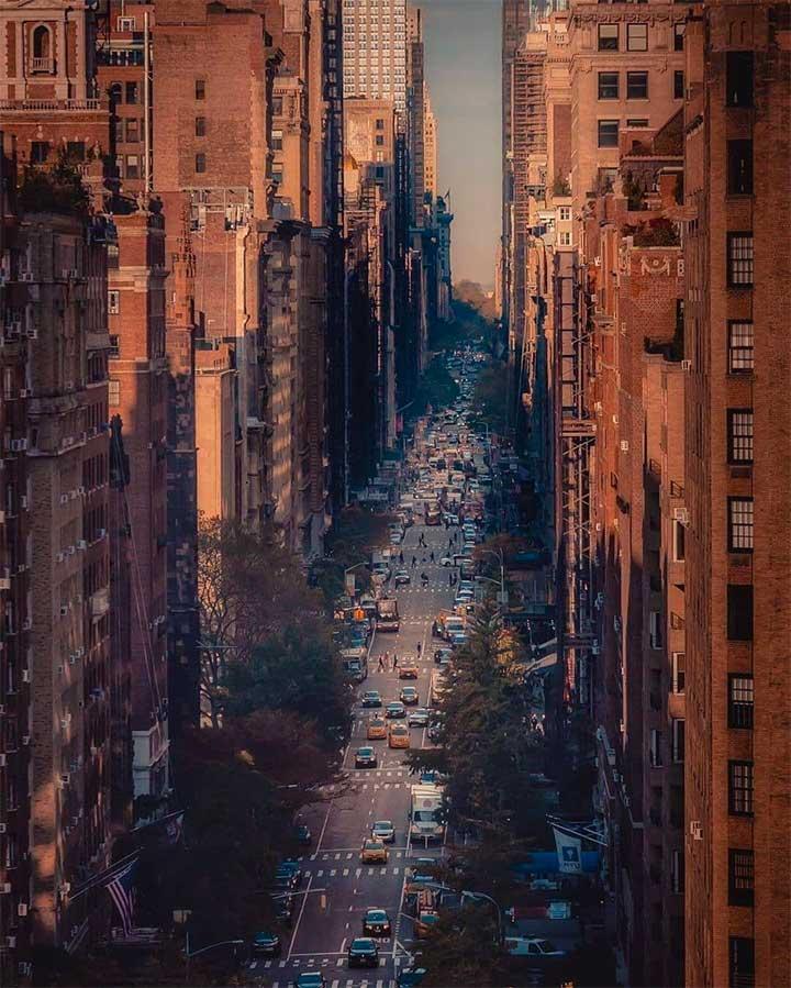 New York Is So Beautiful