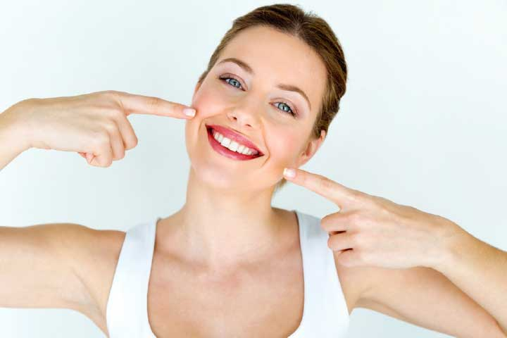Simple Ways to Take Care of Your Teeth