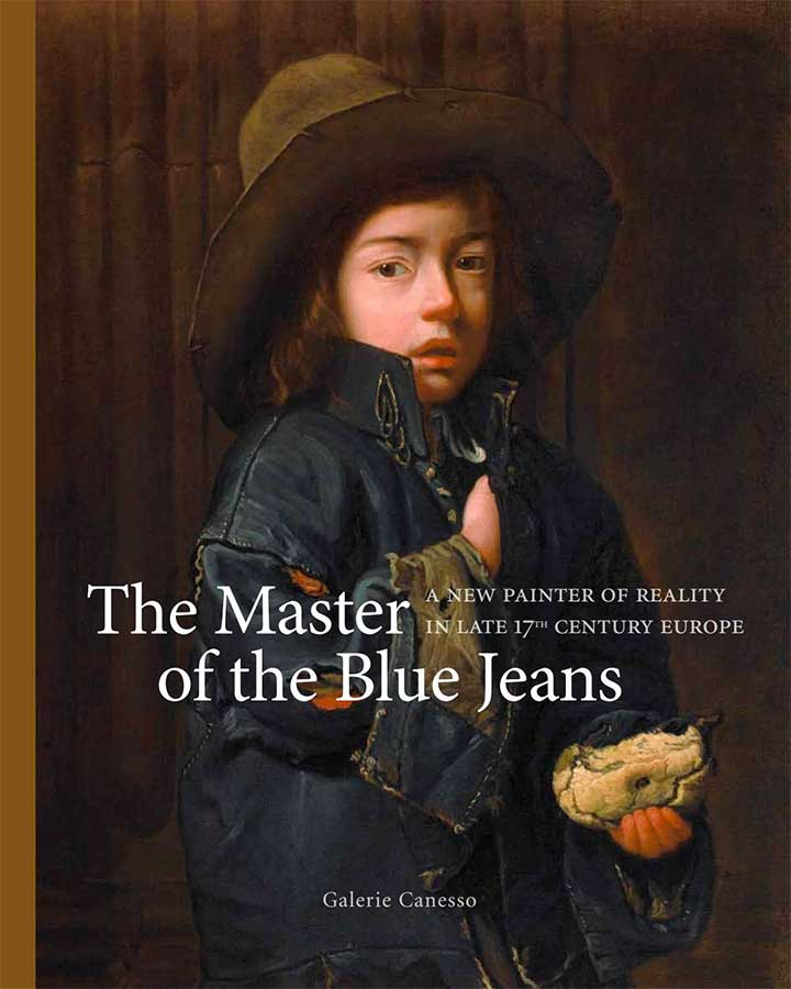 The Master of the Blue Jeans