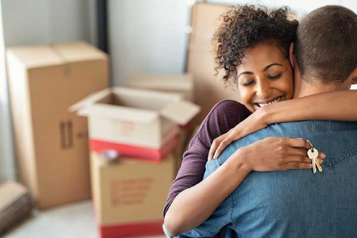 Tips for Moving to a Bigger Home