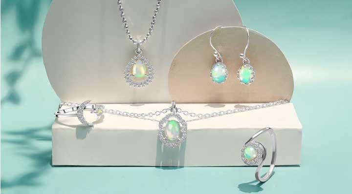 Treatments in Opal