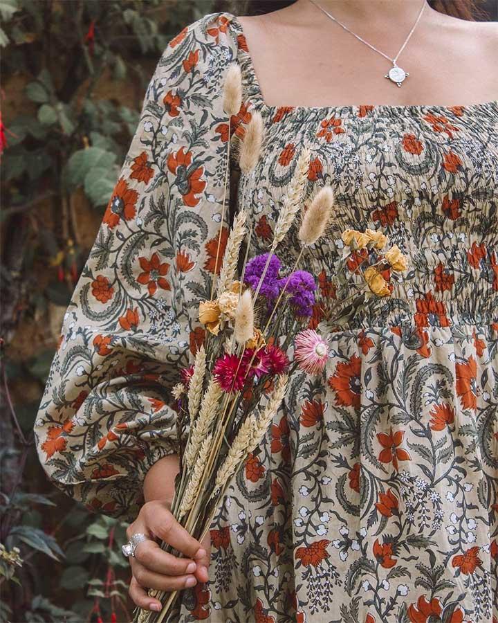 Women's Cotton Clothing