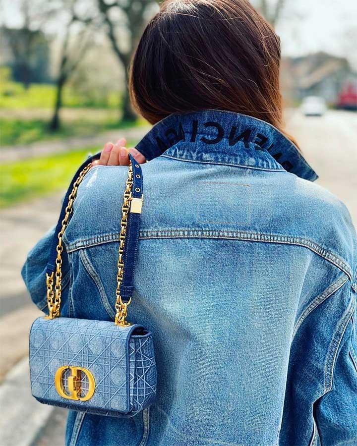 Women's Denim Jackets Are Durable Choice