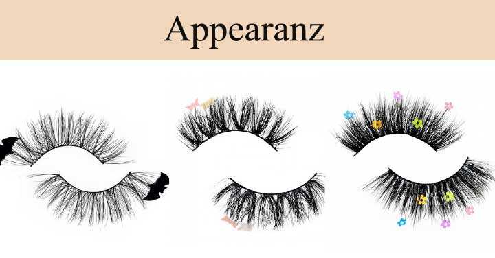 new trends in eyelash extensions