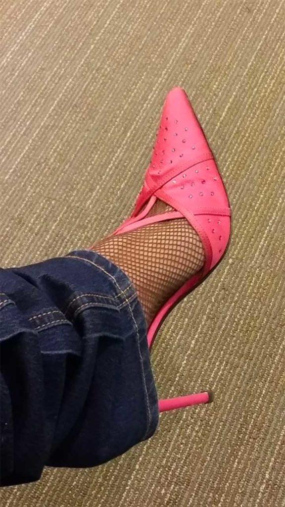 sensible shoes study guide